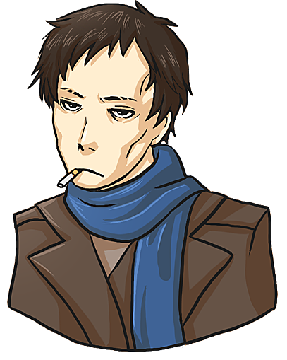 Alassane character