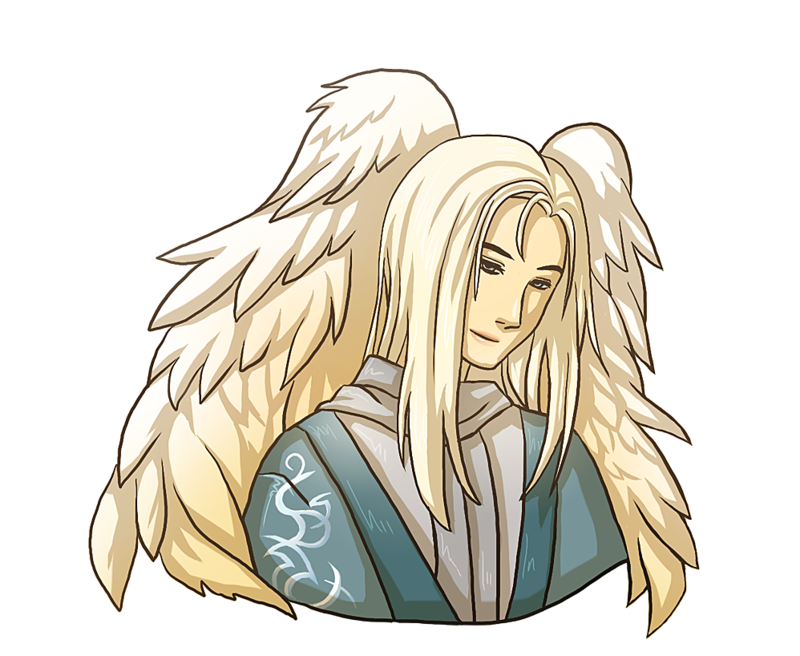 Archangel Cadeyrn