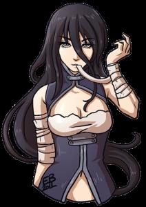 Selissa Character