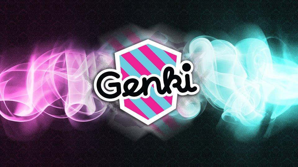 Genki Logo