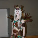 Night Elf Costume