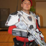 Armor Costume