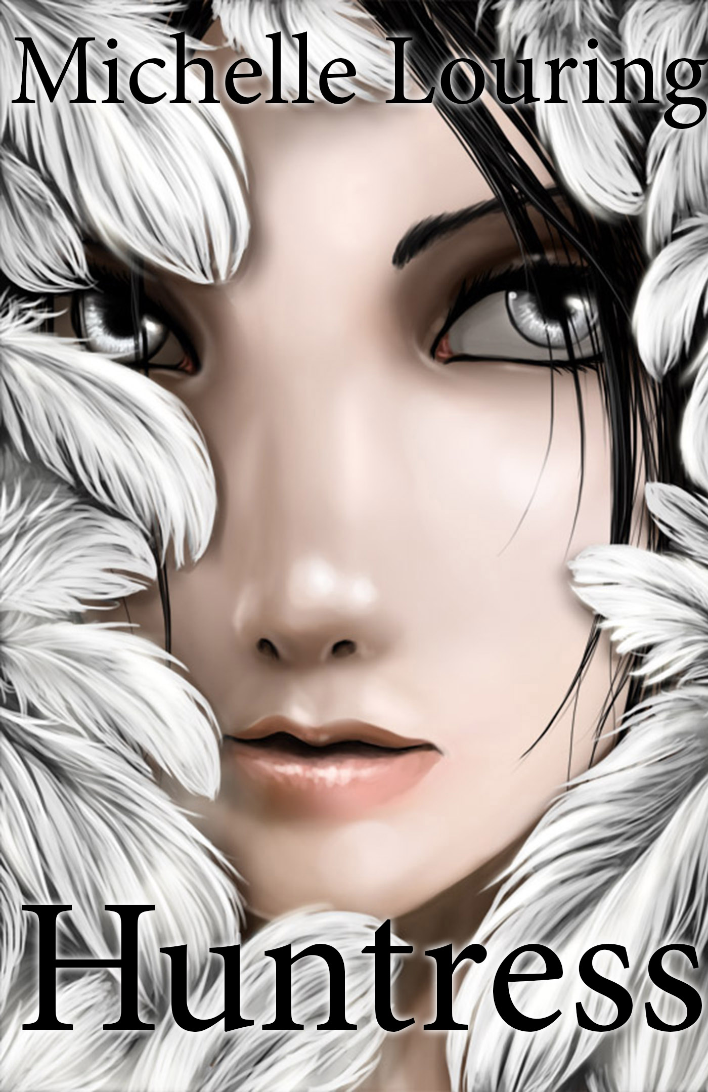 Redesign Fantasy Cover