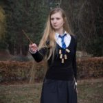 Luna Lovegood Cosplay