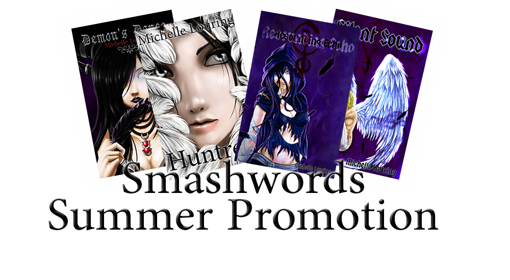 Smashwords Summer Promotion