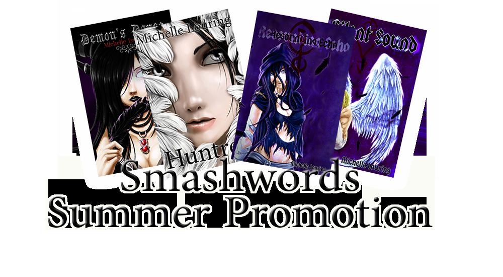 Smashwords Summer Promotion