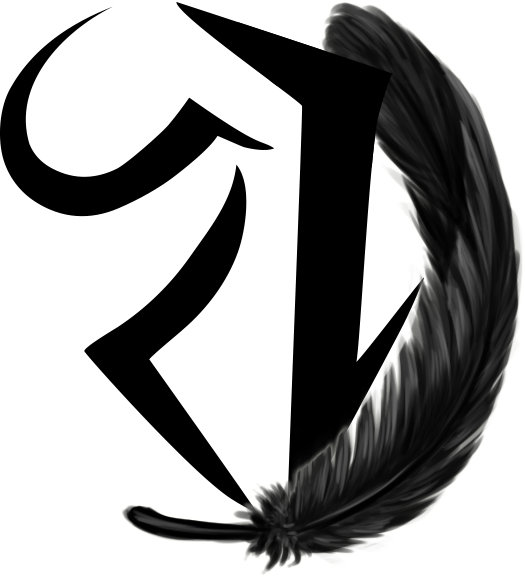 Symbol feather