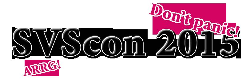 SVScon 2015