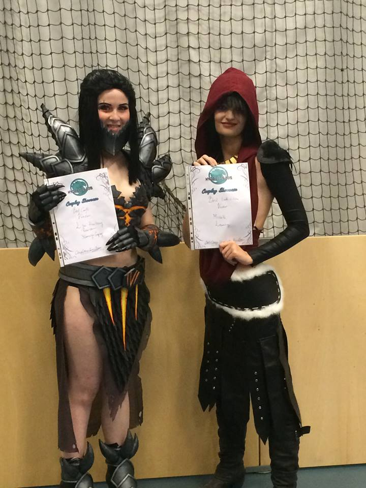 Showcase Winners Hydracon