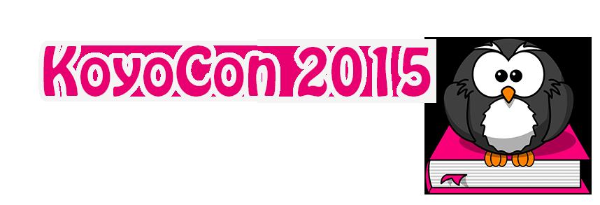 Koyocon 2015