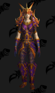 Dragonstalker Wowhead