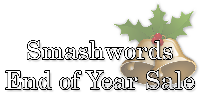 Smashwords End of Year Sale