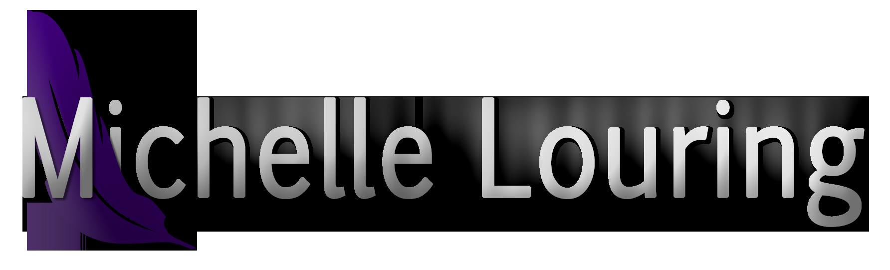 Michelle Louring header logo