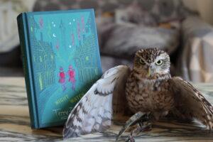 Night Watch Terry Pratchett Owl
