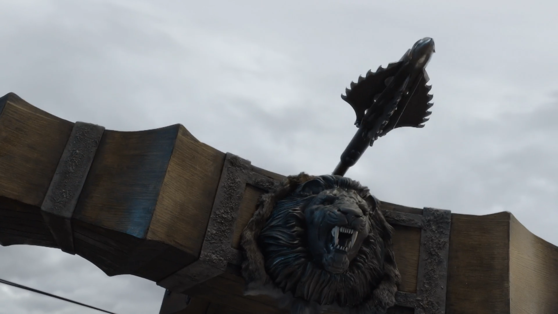 Game of Thrones Ballista The Bells