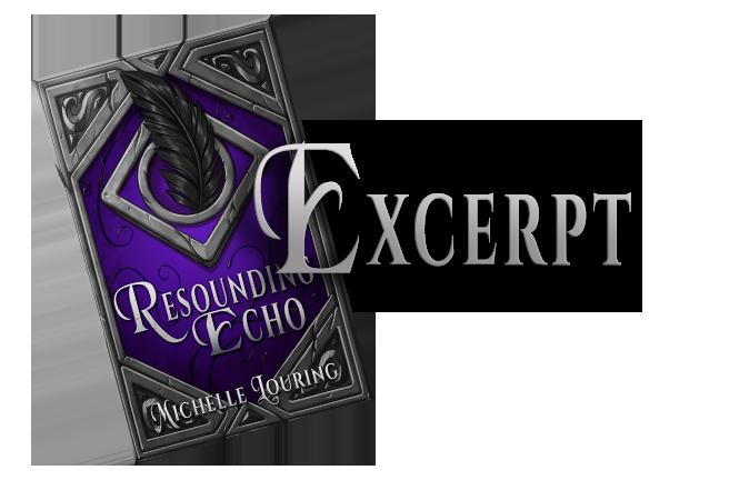 Excerpt Resounding Echo