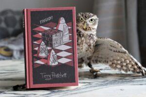 Thud Terry Pratchett Discworld