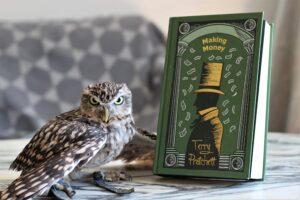 Making Money Terry Pratchett Collector's Edition