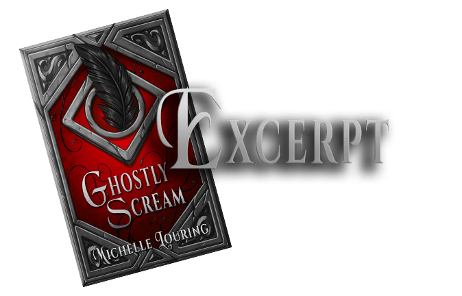 Excerpt Ghostly Scream