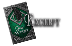 Excerpt Quiet Whisper