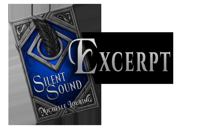 Excerpt Silent Sound