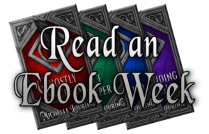 Smashwords Read an Ebook Week