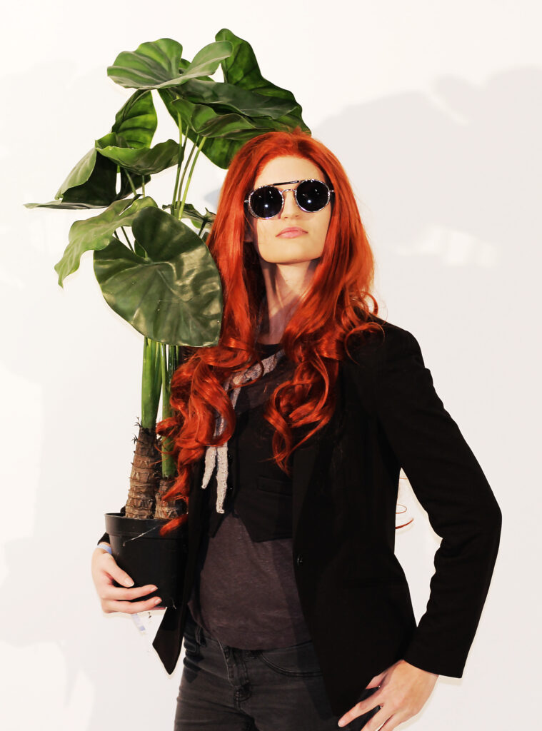 Crowley Cosplay Good Omens