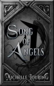 Song of Angels Book Cover