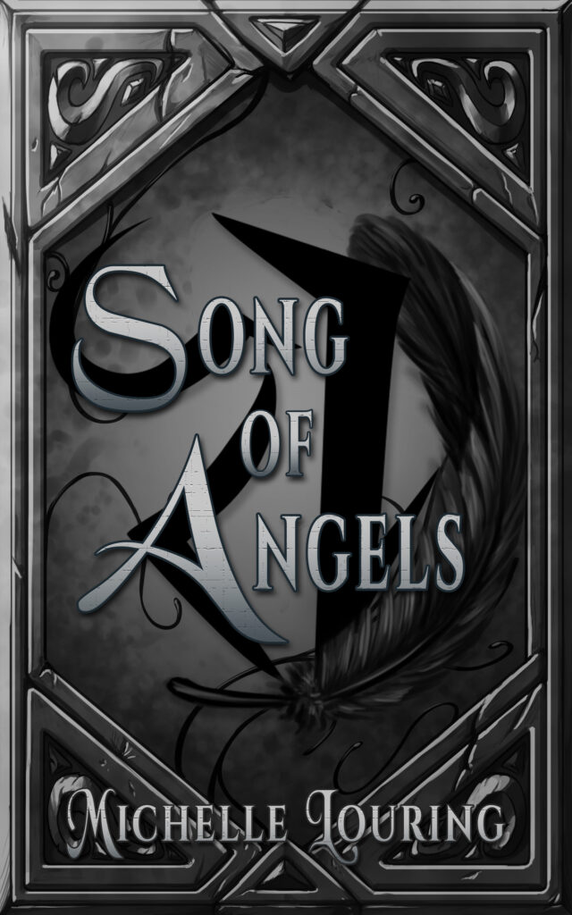 Book Cover Song of Angels