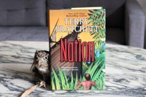Nation by Terry Pratchett