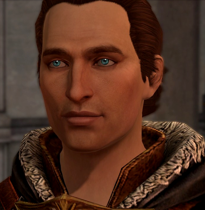 Sebastian Vael Dragon Age 2
