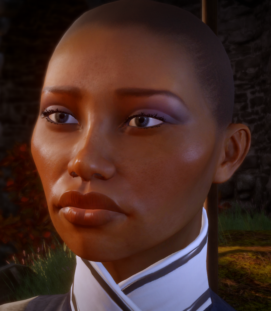 Vivienne Dragon Age Inquisition