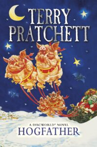 Hogfather Terry Pratchett