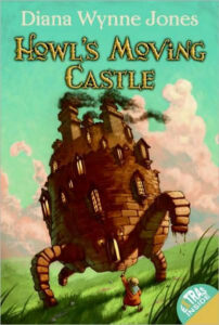 Howl's Moving Castle Diana Wynne Jones