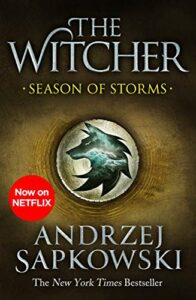 Season of Storms Witcher
