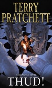 Thud Terry Pratchett