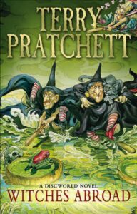 Witches Abroad Terry Pratchett