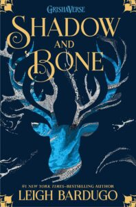 Shadow and Bone Leigh Bardugo cover